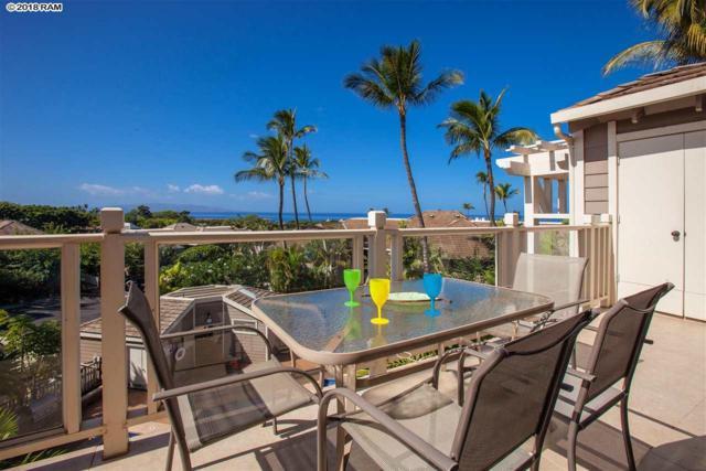 155 Wailea Ike Pl #45, Kihei, HI 96753 (MLS #379349) :: Maui Estates Group