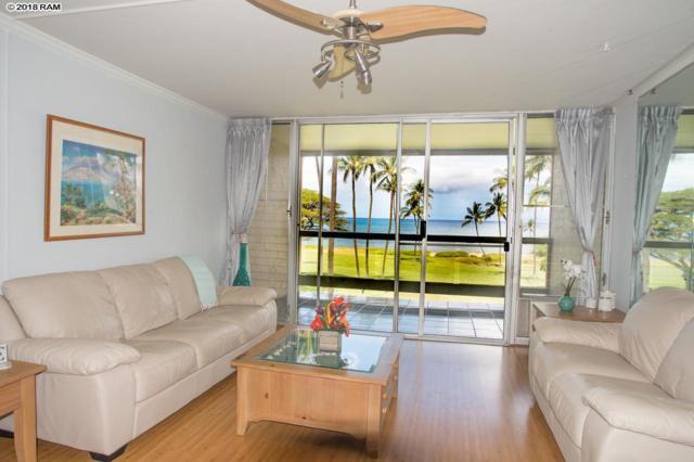 998 S Kihei Rd #402, Kihei, HI 96753 (MLS #379390) :: Elite Pacific Properties LLC