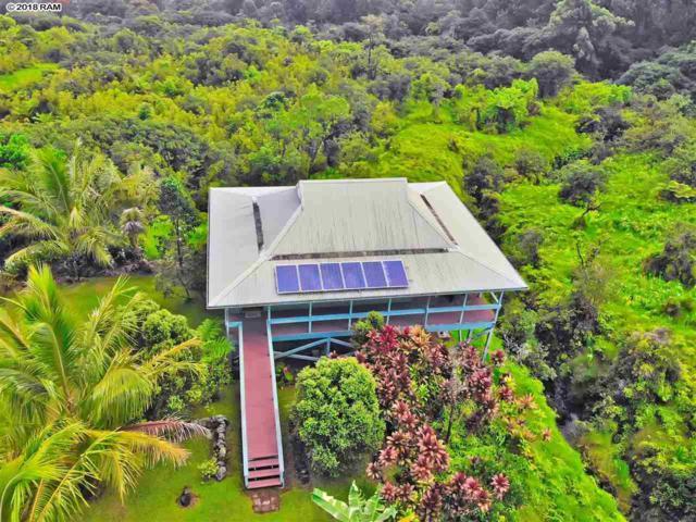 900 Hana Hwy, Hana, HI 96713 (MLS #379459) :: Coldwell Banker Island Properties