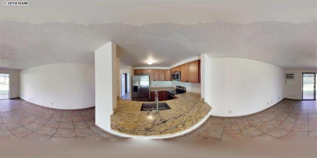 2747 S Kihei Rd E104, Kihei, HI 96753 (MLS #379481) :: Elite Pacific Properties LLC
