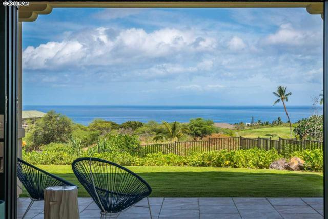 43 Wailea Gateway Pl 104 (13), Kihei, HI 96753 (MLS #379482) :: Team Lally