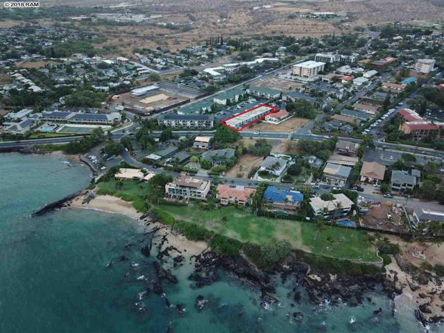 2135 S Kihei Rd #105, Kihei, HI 96753 (MLS #379491) :: Elite Pacific Properties LLC