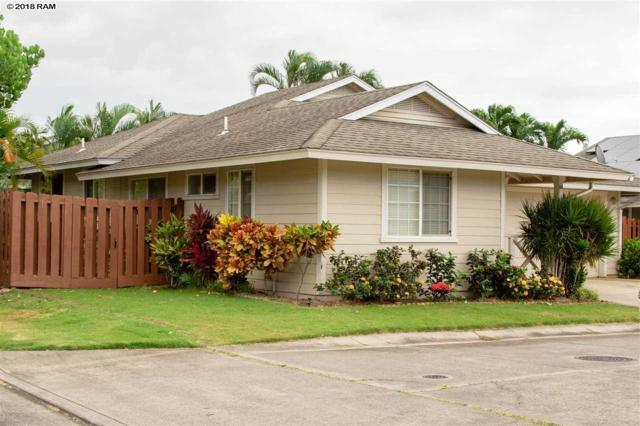 64 Poniu Cir, Wailuku, HI 96793 (MLS #379497) :: Elite Pacific Properties LLC