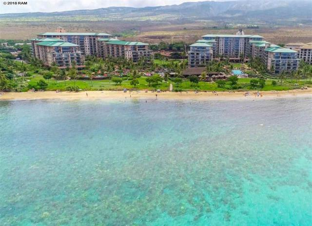 130 Kai Malina Pkwy #403, Lahaina, HI 96761 (MLS #379514) :: Team Lally