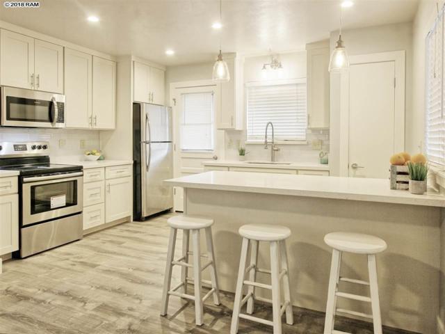 286 Noe St B, Kihei, HI 96753 (MLS #379531) :: Elite Pacific Properties LLC