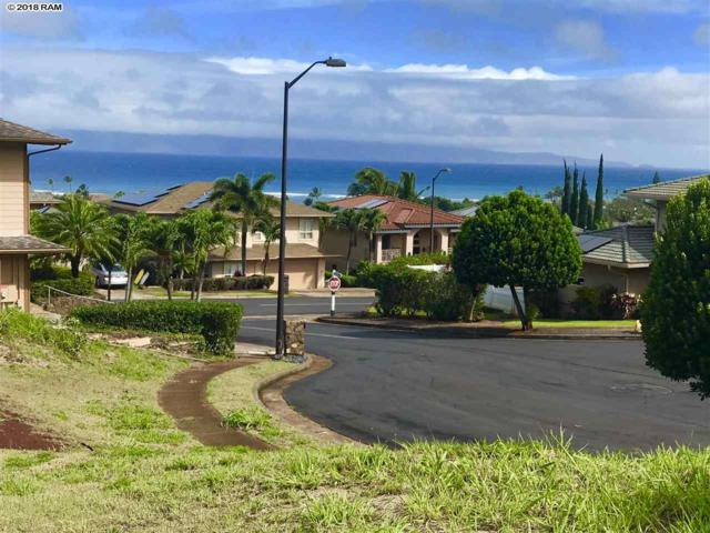 12 Lily Pl, Lahaina, HI 96761 (MLS #379535) :: Elite Pacific Properties LLC