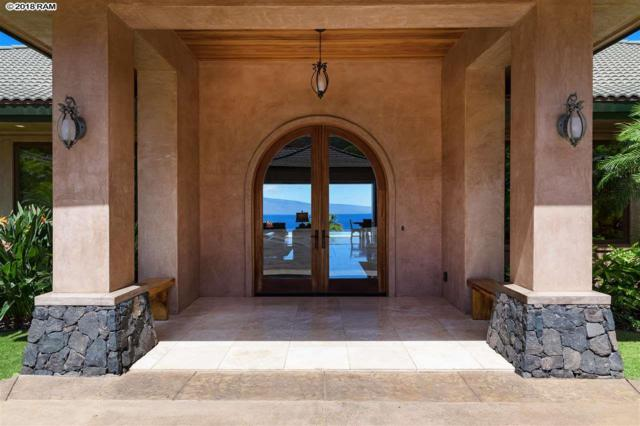 1008 Kai Hele Ku St, Lahaina, HI 96761 (MLS #379554) :: Elite Pacific Properties LLC