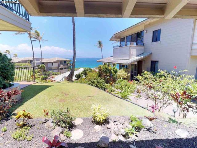 500 Bay Dr 24G3, Lahaina, HI 96761 (MLS #379564) :: Elite Pacific Properties LLC