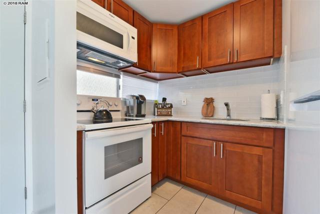 3676 Lower Honoapiilani Rd H-303, Lahaina, HI 96761 (MLS #379638) :: Elite Pacific Properties LLC