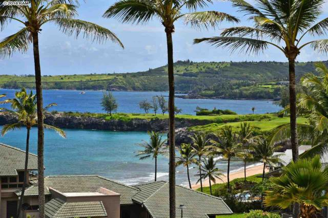 500 Bay Dr 15B4, Lahaina, HI 96761 (MLS #379661) :: Elite Pacific Properties LLC