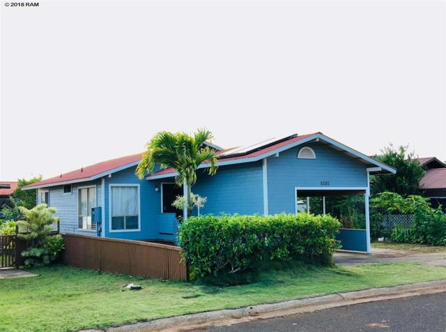 1410 Pakali St, Lanai City, HI 96763 (MLS #379689) :: Maui Estates Group