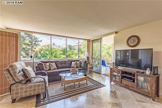 2619 S Kihei Rd A-212, Kihei, HI 96753 (MLS #379698) :: Elite Pacific Properties LLC