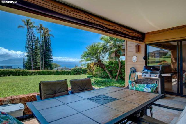50 Puu Anoano St #1905, Lahaina, HI 96761 (MLS #379728) :: Elite Pacific Properties LLC