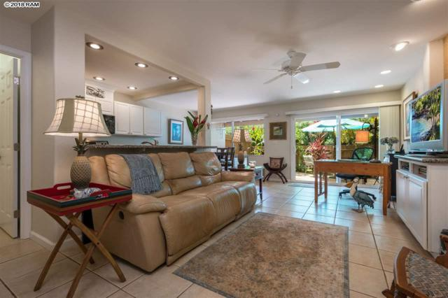 4242 Lower Honoapiilani Rd A11, Lahaina, HI 96761 (MLS #379739) :: Elite Pacific Properties LLC
