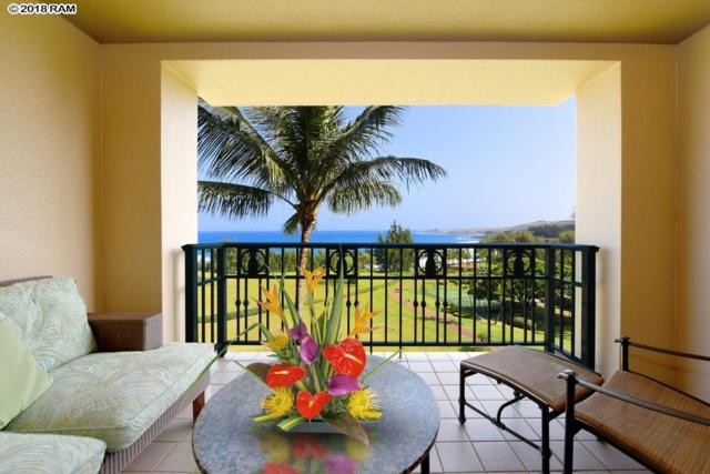 1 Ritz Carlton Dr 1527-1529, Lahaina, HI 96761 (MLS #379756) :: Elite Pacific Properties LLC