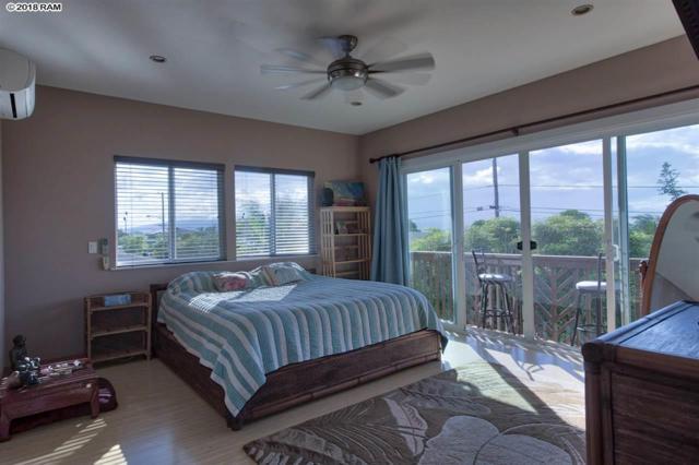 23 Anohou St, Paia, HI 96779 (MLS #379819) :: Elite Pacific Properties LLC