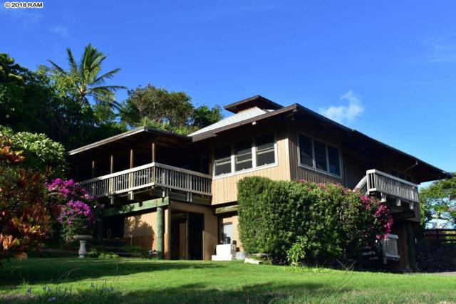 343 Naniloa Dr, Wailuku, HI 96793 (MLS #379835) :: Elite Pacific Properties LLC