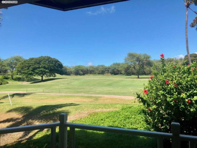 155 Wailea Ike Pl #99, Kihei, HI 96753 (MLS #379836) :: Maui Estates Group
