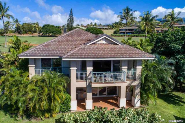 157 Kualapa Pl #57, Lahaina, HI 96761 (MLS #379880) :: Elite Pacific Properties LLC