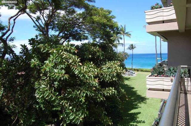 2481 Kaanapali Pkwy 369 S, Lahaina, HI 96761 (MLS #379910) :: Elite Pacific Properties LLC