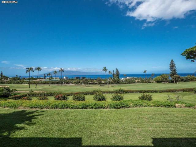 50 Puu Anoano St #3203, Lahaina, HI 96761 (MLS #379918) :: Elite Pacific Properties LLC