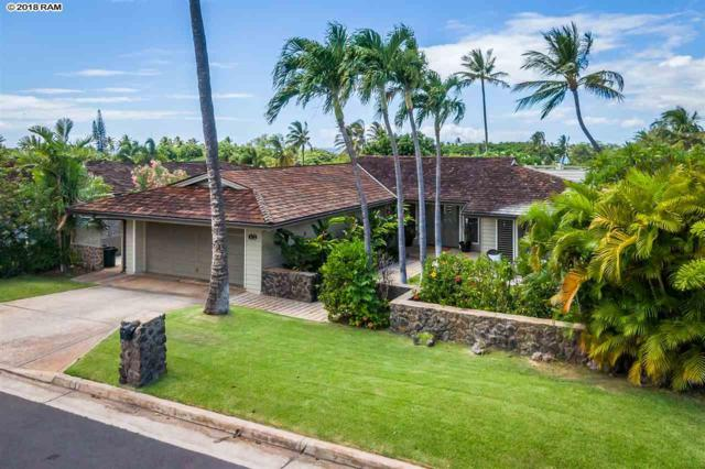 69 Pukolu Way, Kihei, HI 96753 (MLS #379933) :: Elite Pacific Properties LLC