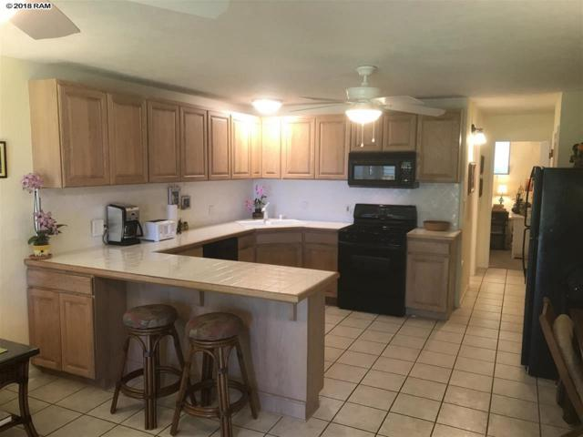 7146 Kamehameha V Hwy C114, Kaunakakai, HI 96748 (MLS #379934) :: Elite Pacific Properties LLC