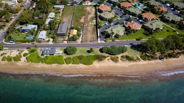 371 S Kihei Rd, Kihei, HI 96753 (MLS #379956) :: Elite Pacific Properties LLC