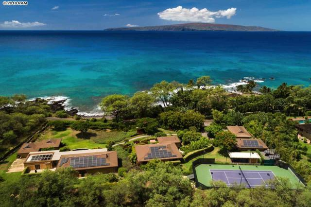 7155 Makena Rd, Kihei, HI 96753 (MLS #379985) :: Elite Pacific Properties LLC