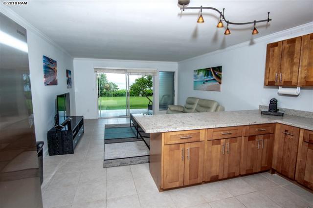 7146 Kamehameha V Hwy A112, Kaunakakai, HI 96748 (MLS #380018) :: Elite Pacific Properties LLC