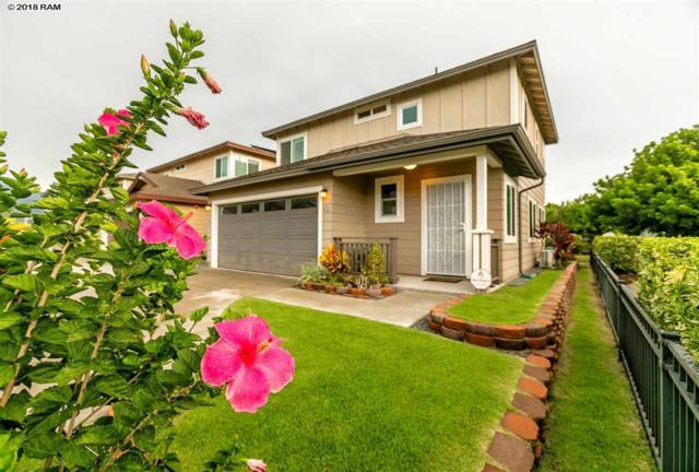 209 Alake St, Kahului, HI 96732 (MLS #380034) :: Elite Pacific Properties LLC