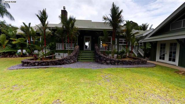 265 Kalo Rd, Hana, HI 96713 (MLS #380071) :: Elite Pacific Properties LLC