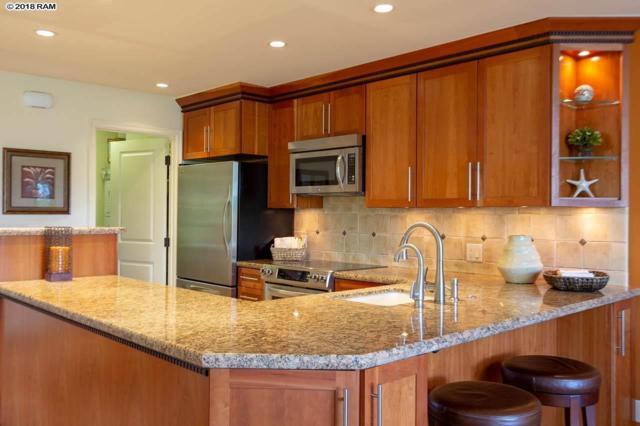 2777 S Kihei Rd D110, Kihei, HI 96753 (MLS #380091) :: Elite Pacific Properties LLC