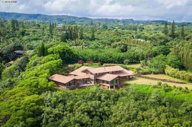 770 Honokala Rd, Haiku, HI 96708 (MLS #380123) :: Elite Pacific Properties LLC