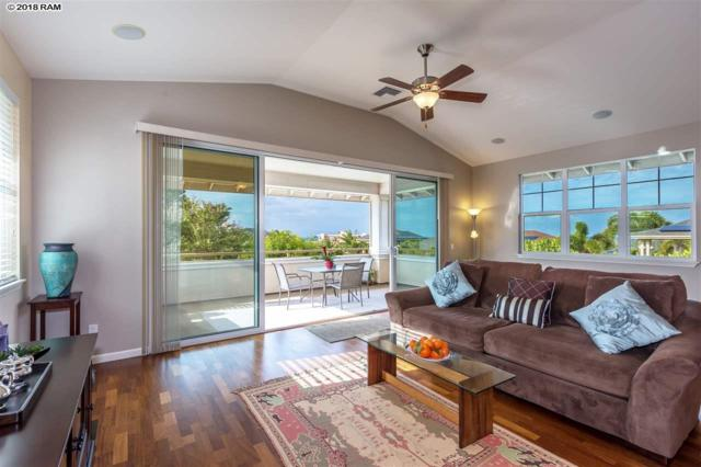 83 Moana Ave, Kihei, HI 96753 (MLS #380126) :: Elite Pacific Properties LLC