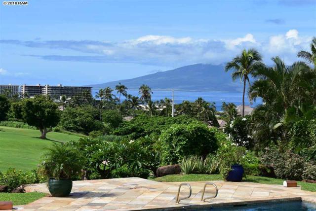 2760 Kolepa Pl, Lahaina, HI 96761 (MLS #380136) :: Maui Estates Group