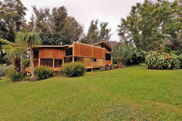 1990 Olinda Rd, Makawao, HI 96768 (MLS #380151) :: Elite Pacific Properties LLC