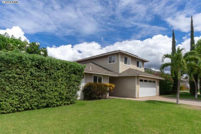 221 Kauhaa St, Kihei, HI 96753 (MLS #380227) :: Elite Pacific Properties LLC
