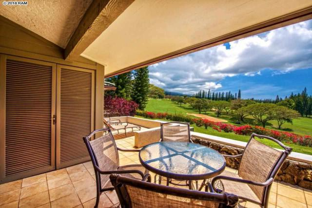 500 Kapalua Dr 12 P 5-6, Lahaina, HI 96761 (MLS #380242) :: Elite Pacific Properties LLC