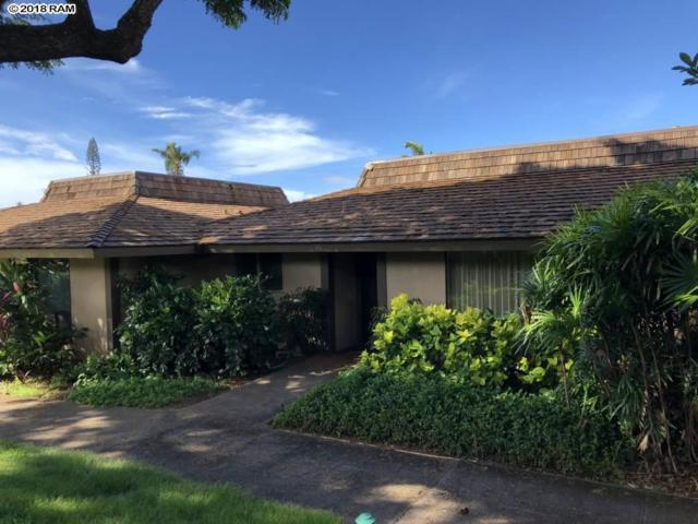 150 Puukolii Rd #21, Lahaina, HI 96761 (MLS #380259) :: Elite Pacific Properties LLC