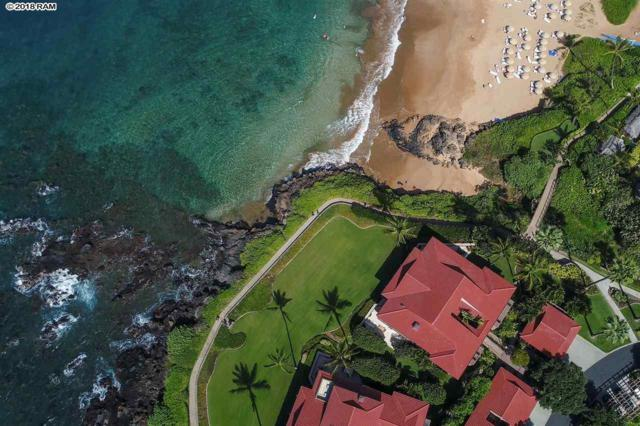 4000 Wailea Alanui Dr #102, Kihei, HI 96753 (MLS #380264) :: Elite Pacific Properties LLC