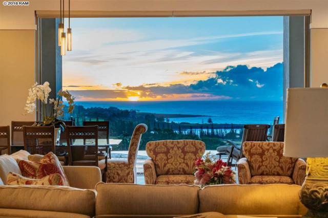 212 Plantation Club Dr #21, Lahaina, HI 96761 (MLS #380268) :: Elite Pacific Properties LLC