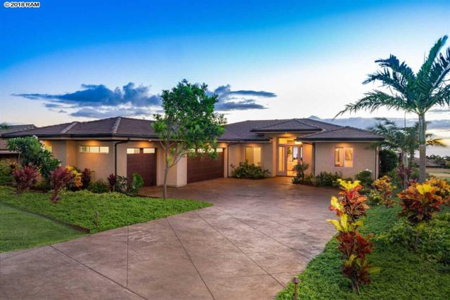 697 Anapuni Loop, Lahaina, HI 96761 (MLS #380269) :: Coldwell Banker Island Properties