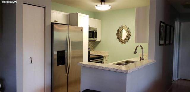 140 Uwapo Rd 46-102, Kihei, HI 96753 (MLS #380276) :: Elite Pacific Properties LLC