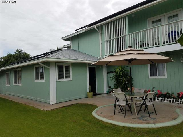 1119 Hoalu Pl, Wailuku, HI 96793 (MLS #380278) :: Elite Pacific Properties LLC