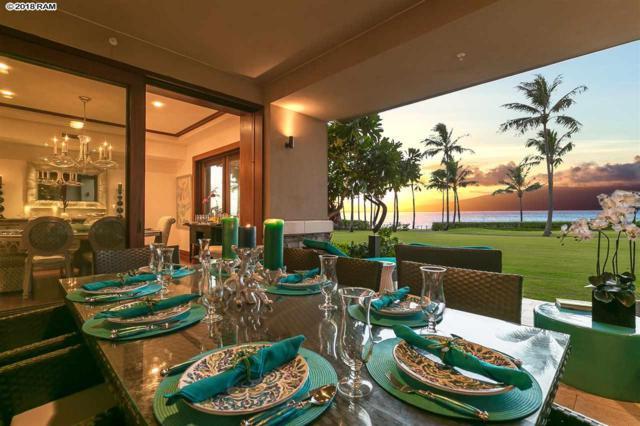 1 Bay Dr #1102, Lahaina, HI 96761 (MLS #380297) :: Elite Pacific Properties LLC