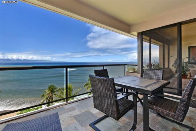4299 Lower Honoapiilani Rd #355, Lahaina, HI 96761 (MLS #380323) :: Maui Estates Group