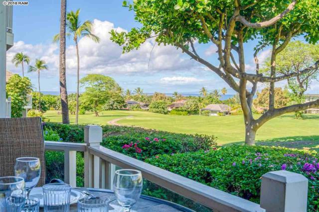 155 Wailea Ike Pl #175, Kihei, HI 96753 (MLS #380342) :: Elite Pacific Properties LLC