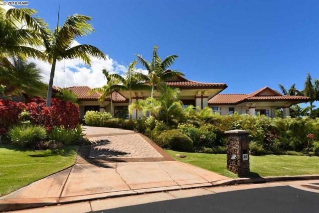 211 Welau Way, Lahaina, HI 96761 (MLS #380367) :: Elite Pacific Properties LLC