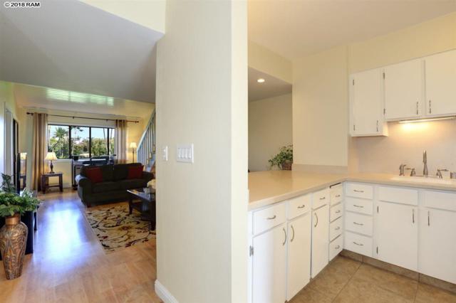 3788 Lower Honoapiilani Rd A-202, Lahaina, HI 96761 (MLS #380377) :: Elite Pacific Properties LLC